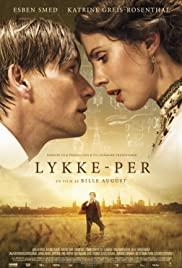 A Fortunate Man (Lykke-Per) (2018) ชายผู้โชคดี | Netflix
