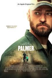 ดูหนังใหม่ Palmer (2021) บรรยายไทย