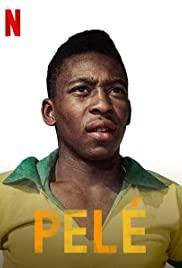 ดูสารคดี Pelé (2021) เปเล่ | Netflix HD ซับไทย มาสเตอร์