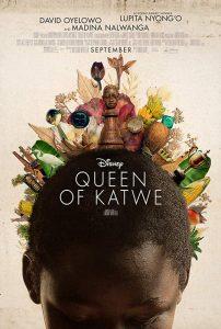 ดูหนังออนไลน์ Queen of Katwe (2016) พระราชินีของกัตวี HD เต็มเรื่อง