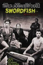 ดูหนังออนไลน์ Swordfish (2001) พยัคฆ์จารชน ฉกสุดขีดนรก HD เต็มเรื่อง