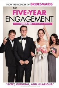 ดูหนังออนไลน์ The Five Year Engagement (2012) 5 ปีอลวน ฝ่าวิวาห์อลเวง HD เต็มเรื่อง