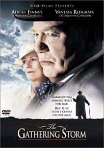 The Gathering Storm (2002) เดอะ แกเตอริ่ง สตอร์ม พากย์ไทยเต็มเรื่อง