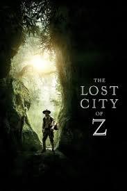 ดูหนังออนไลน์ The Lost City of Z (2016) นครลับที่สาบสูญ HD เต็มเรื่อง