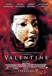 ดูหนังฝรั่ง Valentine (2001) รักสยิวเชือดสยอง HD มาสเตอร์เต็มเรื่อง