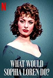 What Would Sophia Loren Do? (2021) โซเฟีย ลอเรนจะทำอย่างไร | Netflix