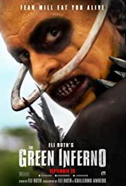 ดูหนังออนไลน์ The Green Inferno (2013) หวีดสุดนรก HD เต็มเรื่อง