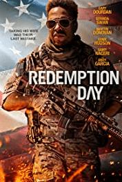 ดูหนังแอคชั่น Redemption Day