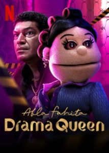 ดูหนังออนไลน์ Abla Fahita: Drama Queen (2021) อับลา ฟาฮีตา: ดราม่าควีน ปี1 | Netflix HD เต็มเรื่อง