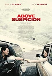 ดูหนังออนไลน์ Above Suspicion (2019) ระอุรัก ระห่ำชีวิต HD เต็มเรื่อง