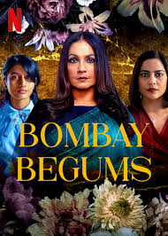 ดูซีรี่ย์อินเดีย Bombay Begums (2021) ดอกไม้เหล็กบอมเบย์ HD ซับไทย