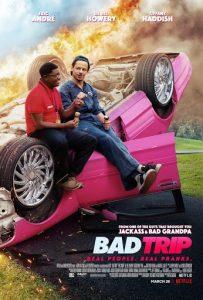 ดูหนังออนไลน์ Bad Trip (2020) ทริปป่วนคู่อำ   Netflix HD เต็มเรื่อง