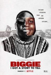 ดูหนังออนไลน์ Biggie: I Got a Story to Tell (2021) โนทอเรียส บีไอจี ขอเล่าเอง | Netflix HD เต็มเรื่อง