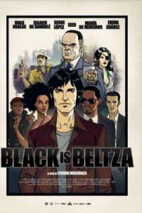 ดูหนัง Black Is Beltza (2018) เบลต์ซา พลังพระกาฬ