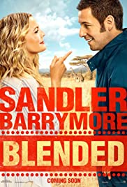 ดูหนังออนไลน์ Blended (2014) ทริปอลวน รักอลเวง | Netflix HD เต็มเรื่อง