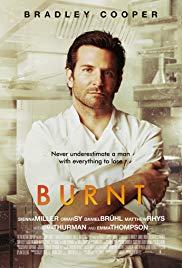 ดูหนังออนไลน์ Burnt (2016) เบิร์นท รสชาติความเป็นเชฟ HD เต็มเรื่อง