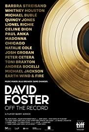 ดูหนังออนไลน์ David Foster- Off the Record (2019) เดวิด ฟอสเตอร์ | Netflix HD เต็มเรื่อง