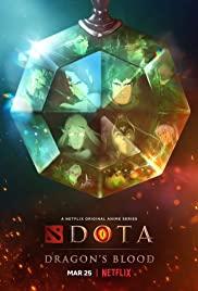 ดูหนังออนไลน์ Dota Dragon's Blood (2021) เลือดมังกร | Netflix HD เต็มเรื่อง