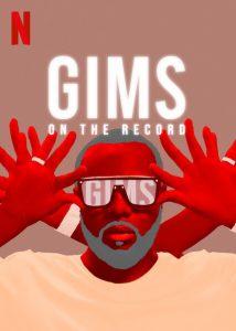 ดูหนังออนไลน์ GIMS On the Record (2020) กิมส์ บันทึกดนตรี | Netflix HD เต็มเรื่อง