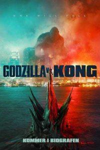 ดูหนังใหม่ชนโรง Godzilla vs. Kong (2021) ก็อดซิลล่า ปะทะ คอง HD พากย์ไทย