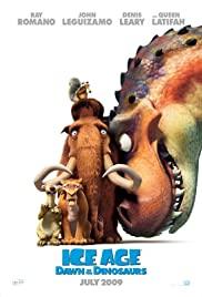 ดูหนังออนไลน์ Ice Age 3: Dawn of the Dinosaurs (2009) ไอซ์ เอจ 3 เจาะยุคน้ำแข็งมหัศจรรย์ จ๊ะเอ๋ไดโนเสาร์ HD เต็มเรื่อง
