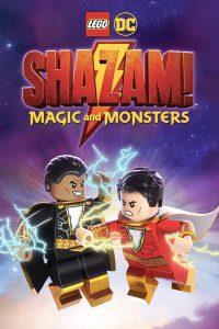 ดูหนังออนไลน์ LEGO DC Shazam – Magic & Monsters (2020) เลโก้ดีซี ชาแซม – เวทมนตร์และสัตว์ประหลาด HD เต็มเรื่อง