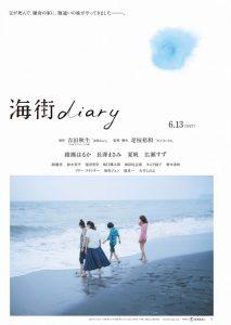 ดูหนังญี่ปุ่น Our Little Sister (2015) เพราะเราพี่น้องกัน พากย์ไทยเต็มเรื่อง