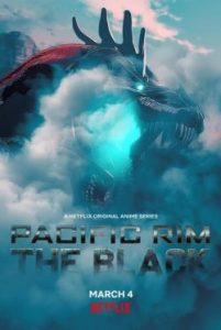 ดูหนังออนไลน์ Pacific Rim: The Black (2021) สงครามอสูรเหล็ก: สมรภูมิมืด อนิเมะ Netflix HD เต็มเรื่อง