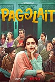 ดูหนังอินเดีย สาวช่างฝัน (2021) Paggait | Netflix HD มาสเตอร์