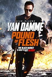 ดูหนังออนไลน์ Pound of Flesh (2015) มหาประลัยทวงเดือด HD เต็มเรื่อง
