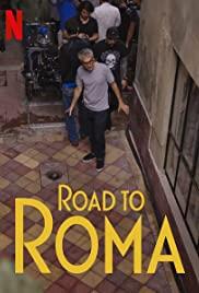 ดูสารคดี Road to Roma เส้นทางสายโรม่า ซับไทย ดูหนังใหม่แนะนำ Netflix