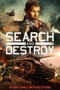 ดูหนังออนไลน์ Search and Destroy (2020) HD เต็มเรื่อง