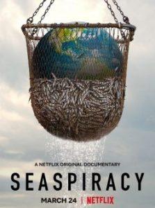 ดูหนังออนไลน์ Seaspiracy (2021) ใครทำร้ายทะเล HD เต็มเรื่อง