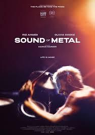 ดูหนังออนไลน์ Sound of Metal (2019) เสียงที่หายไป HD เต็มเรื่อง