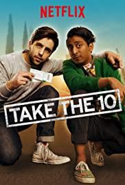 ดูหนังตลก Take the 10 (2017) ไฮเวย์หมายเลข 10 ดูหนังใหม่แนะนำ Netflix