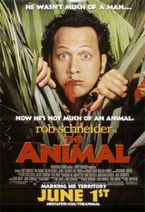 ดูหนังออนไลน์ The Animal (2001) คนพิลึกยึดร่างเพี้ยน HD เต็มเรื่อง