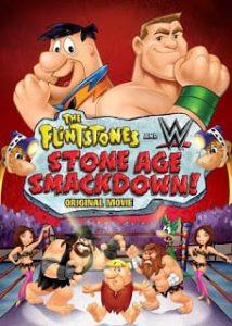 ดูหนังออนไลน์ The Flintstones & WWE Stone Age Smackdown (2015) มนุษย์หินฟลินท์สโตน กับศึกสแมคดาวน์ HD เต็มเรื่อง