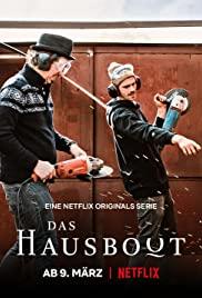 ดูซีรี่ย์ฝรั่ง The Houseboat (2021) บ้านบนเรือ HD ซับไทย ดูหนังฟรี