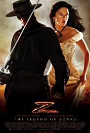 ดูหนังออนไลน์ The Legend of Zorro (2005) ศึกตำนานหน้ากากโซโร HD เต็มเรื่อง