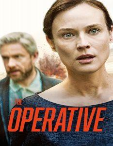 ดูหนังออนไลน์ The Operative (2019) ปฏิบัติการจารชนเจาะเตหะราน HD เต็มเรื่อง