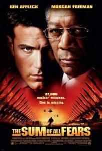 ดูหนังออนไลน์ The Sum of All Fears (2002) วิกฤตนิวเคลียร์ถล่มโลก HD เต็มเรื่อง