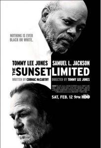 The Sunset Limited (2011) รถไฟสายมิตรภาพ