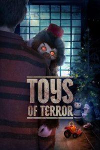 ดูหนังออนไลน์ Toys of Terror (2020) HD เต็มเรื่อง