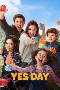 ดูหนังออนไลน์ YES DAY (2021) เยสเดย์ วันนี้ห้ามเซย์โน | Netflix HD เต็มเรื่อง