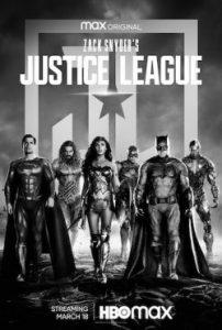 ดูหนังจักรวาลดีซี Zack Snyder's Justice League (2021) ซับไทย เต็มเรื่อง