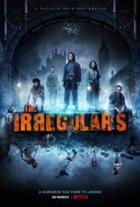 ดูหนังออนไลน์ The Irregulars (2021) แก๊งนักสืบไม่ธรรมดา | Netflix HD เต็มเรื่อง