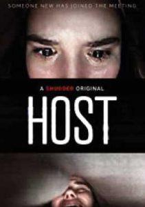 Host (2020) แชทเรียกผี
