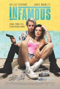ดูหนัง Infamous (2020) คู่ฉาว ปล้นเรียกไลก์ พากย์ไทย HD เต็มเรื่อง