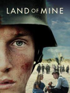 ดูหนังสงคราม Land of Mine (2015) ดินแดนกับระเบิด HD เต็มเรื่อง