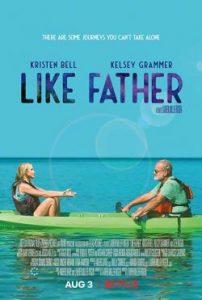 Like Father ลูกสาวพ่อ ซับไทย เต็มเรื่อง ดูหนังใหม่แนะนำ Netflix